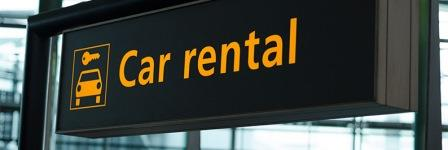 Renting a Car – Changes to the UK Driving Licence